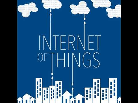 Episode 210:  Hannover Messe and the haptic IoT