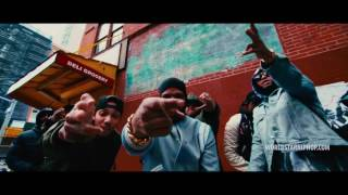 "Juelz Santana ""Time Ticking"" Feat. Dave East, Bobby Shmurda & Rowdy Rebel x type beat"