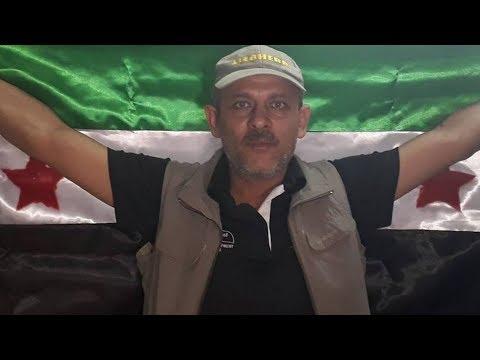 غليان في السويداء بعد خطف مخابرات أسد لناشط معارض والفصائل تهدد - هنا سوريا