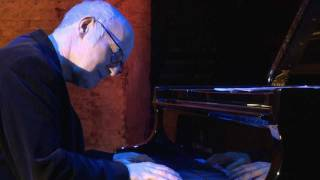 Ludovico Einaudi - Live at the Old Vic Tunnels. London, June 2011