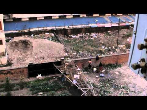 Пара дней в Катманду и возвращщение на родину