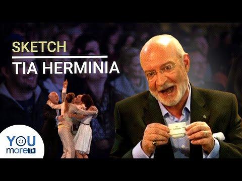 SKETCH – TIA HERMINIA