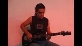 Joel Felippe - Every day another mistery - Todos os dias um outro mistério