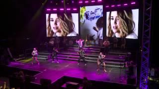 Lucie Vondráčková - Láska umí víc - DVD Hit Tour 2013