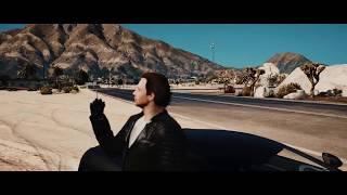 Post Malone - Broken Whiskey Glass - GTA 5 Cinematic