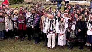 ASCOR Bacau, ASCOR Constanta si SPV - Leganelul lui Iisus