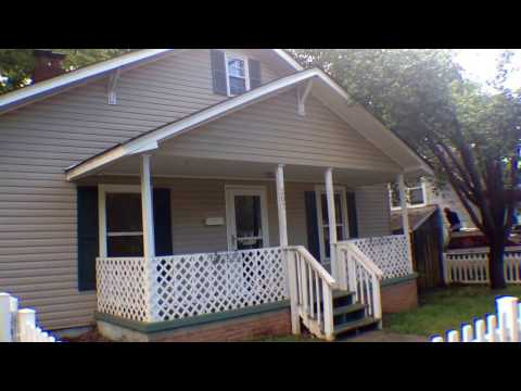 207 Doster Move in condition video 4/26/17
