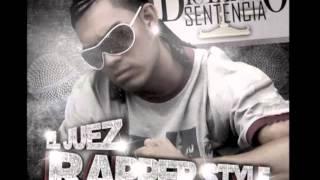 EL JUEZ RAPPER STYLE - Quieren Diversión / AEI-Guatemala