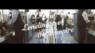 Jim Kroft | THE LONELINESS OF THE VAMPIRE (Official Video)