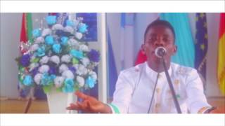bra Kwao-Nana Nyame (Official Video) Dir.by iZake Amoah