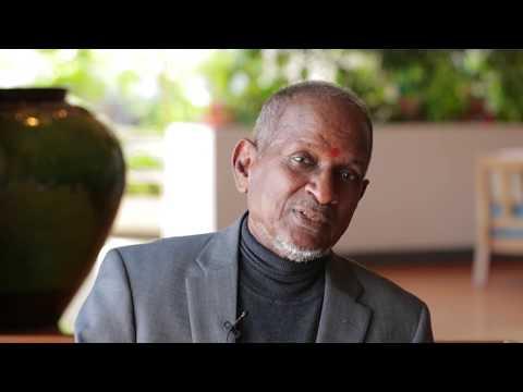 Maestro Isainyani Ilaiyaraaja in Singapore - Sentosa