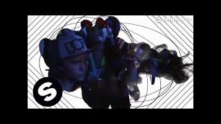 David Tort & Moska - Music Feeds My Soul (ft. Danielle Simeone) [Lyric Video]