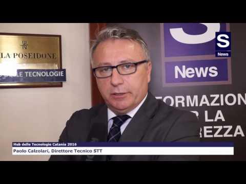 Paolo Calzolari: STT con Cisco e Sitti per la sicurezza degli aeroporti