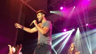 Antonio José - Te busqué - Concierto Vilanova 2016
