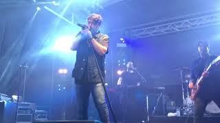 Antonio Orozco - Pídeme - Concierto Vilanova 2017