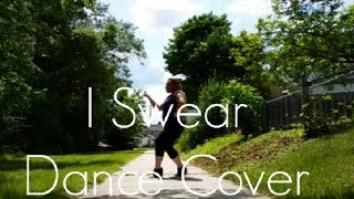Sistar | I Swear | Dance Cover w/ high heels