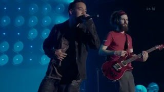 Linkin Park - Lying From You (Live Earth Japan 2007) HD