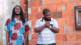 "MAking Of  "" Ritchaz Cabral ft Tony Fika   Um So Nason  Part 1"