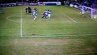 Saprissa 2 - 1 Gata Maricona [Gol del MAS GRANDE Pate Centeno]