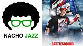 Nacho Jazz: Analisis Battleground
