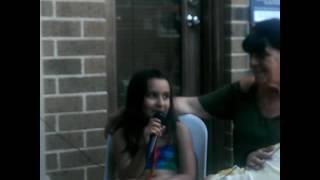 Nobody's child - Asha