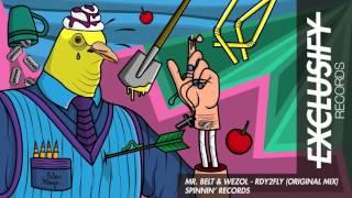 Mr. Belt & Wezol - RDY2FLY (Original Mix)