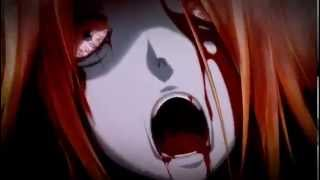 Corpse Party: Blood Drive Opening 2 HQ (English & Japanese Subtitled) [SPOILER]