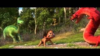 הדינוזאור הטוב - סרט ילדים חדש