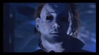 Michael Myers monster