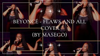 Bearing it all: Masego flaws&all by beyonce