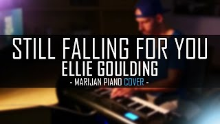 Ellie Goulding - Still Falling For You | Piano Cover