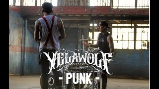 YELAWOLF - PUNK Behind the scenes Feat. Travis Barker, Juicy J, & DJ Klever