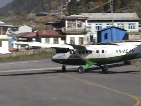 Nepal 2007 Part 08