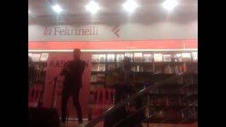 SPS - Kasabian [Signing Session] Live@ Feltrinelli Roma
