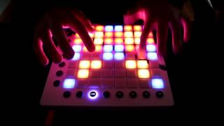 Faded - Alan Walker (Launchpad Cover)