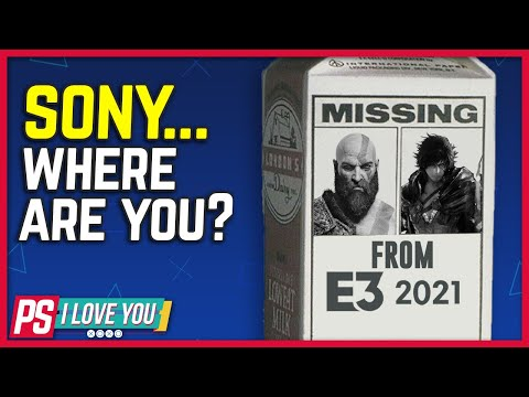 PlayStation's E3 2021 Conference (What It Should've Been) - PS I Love You XOXO Ep. 74