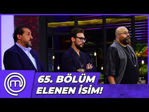 MasterChef Türkiye 65. Bölüm Özeti | HANGİ İSİM ELENDİ?