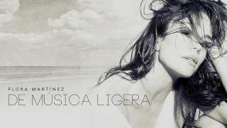 """Flora Martínez - De Música Ligera, de Soda Stereo - """"Flora"""": su álbum debut"""