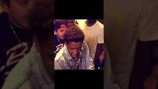 Freestyle Over XXXTentacion Riot Instrumental