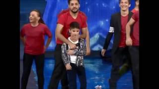 Got Talent 2015   Michael Jackson Dance Crew BIG SHOW