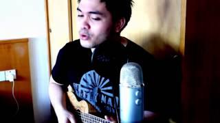 kung akin ang mundo by eric santos (ukelele cover)