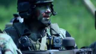 Navy SWCC- Headstrong Trapt