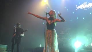"Aurora - ""I Went Too Far"" - Fonda Theatre - Los Angeles, CA 11-27-16"