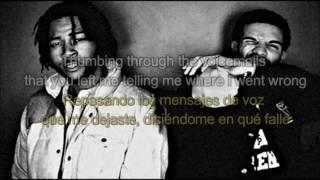 PARTYNEXTDOOR Ft. Drake - Come And See Me lyrics (Sub  Español)