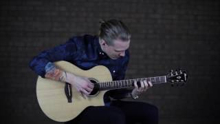 Eleanor Rigby – The Beatles – Fingerstyle Guitar Cover by Cim Frode
