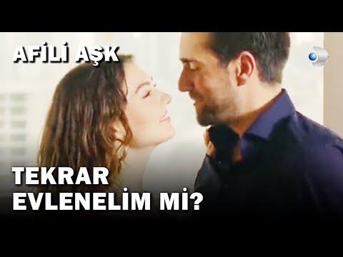 Kerem, Ayşe'nin Hamile Olmadığını Öğrendi! - Afili Aşk Özel Klip