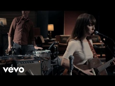 feist-undiscovered-first-from-the-basement-feistvevo