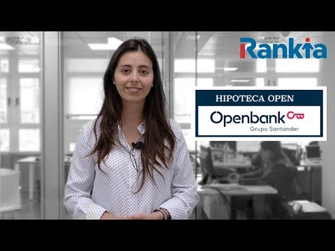 La Hipoteca Open de Openbank es la mejor hipoteca a tipo variable del mercado gracias a su tipo de interés: desde Euribor +0,99% (TAE 0,93%) y sus nulas comisiones. Desde Rankia, analizamos su tipo de interés, vinculaciones, plazo y resto de características de la Hipoteca Open de Openbank. Por último, os explicamos cómo solicitarla.