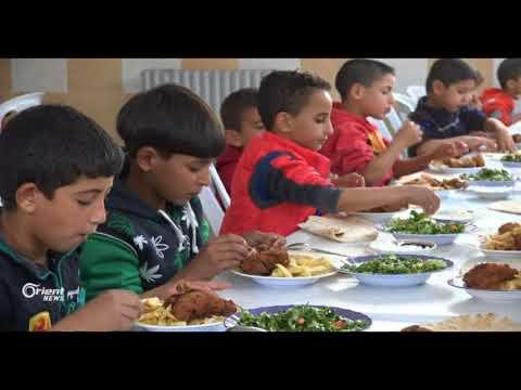 """العجز المالي يقوض """"دار حليمة السعدية"""" لرعاية الأيتام في درعا"""