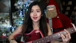 Christmas Songs Mashup Angelica Feliciano